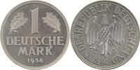 1 DM 1958 D d 1958D PP . 40 Exemplare PP  540,00 EUR  +  8,00 EUR shipping