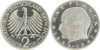 2 DM   Max Planck 60G PP. .140 Exemplare   588,00 EUR  +  8,00 EUR shipping