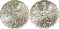 5 DM 1959G f.stgl