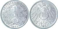 1 Mark 1893 D d 1893D prfr/stgl 9 i.Jsz. überprägt!! prfr  /  stgl  135,00 EUR kostenloser Versand