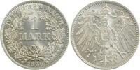 1 Mark 1896 D  1896D stgl. min. Stelle auf der 1 stgl.  149,00 EUR kostenloser Versand