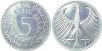 5 DM 1966 F d 1966F PP .325 Exemplare !!!! PP  985,00 EUR  +  8,00 EUR shipping