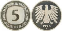 5 DM 1995 A BRD . 1995A PP PP  102,50 EUR  zzgl. 4,80 EUR Versand