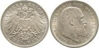2 Mark 1908 F Kaiserreich Wilhelm 1908F Riffelr.nur 50% Archiv F. !!!!   225,00 EUR  +  8,00 EUR shipping