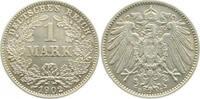 1 Mark 1902 E Kaiserreich 1902E prfr/st prfr  /  st  145,00 EUR  +  8,00 EUR shipping