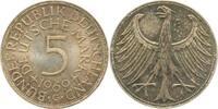 5 DM   191969 G vz/st EA vz/st  15,00 EUR  zzgl. 6,00 EUR Versand
