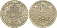 1 Mark 1915 A d 1915A vz/stgl/EA !!   15,00 EUR  +  8,50 EUR shipping