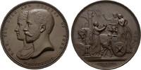 Bronzemedaille (G.G. Adams) 1893 GROSSBRITANNIEN Stadt. Fast Stempelgla... 240,00 EUR  zzgl. 4,50 EUR Versand