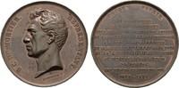 Bronzemedaille (J.Leclercq) 1859. BELGIEN Leopold I., 1830-1865. Sehr s... 45,00 EUR  zzgl. 4,50 EUR Versand