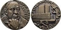 Bronzemedaille o.J. FINNLAND 2. Republik seit 1917. Stempelglanz  45,00 EUR  zzgl. 4,50 EUR Versand
