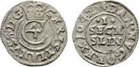 1 Sechsling 1642. DÄNEMARK Christian IV., 1588-1648. Schrötling unrund,... 170,00 EUR  Excl. 6,70 EUR Verzending
