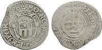 Halbbatzen 1626. MONTFORT Hugo und Johann, 1619-1662. Zainende,sehr sch... 20,00 EUR  Excl. 6,70 EUR Verzending