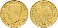 40 Lire 1814, Mailand. ITALIEN Napoleon, 1805-1814. Vorzüglich.  890,00 EUR  zzgl. 7,00 EUR Versand