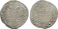 Albus 1636. KÖLN  Leichter Doppelschlag, vorzüglich.  85,00 EUR