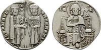 Grosso o.J. ITALIEN Giovanni Dandolo, 1280-1289. Sehr schön.  150,00 EUR  Excl. 6,70 EUR Verzending