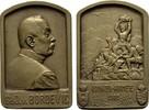 Bronzeplakette 1915. KAISERREICH ÖSTERREICH Franz Josef I., 1848-1916. ... 60,00 EUR  zzgl. 4,50 EUR Versand
