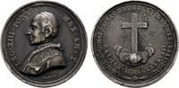 Silbermedaille 1888. (von Bianchi) ITALIEN Leo XIII., 1878-1903. Fast v... 90,00 EUR  excl. 6,70 EUR verzending