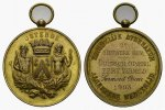 BELGIEN Bronzemedaille 1903. Mit angepr&auml;gtem &Ouml;senknopf., Vorz&uuml;glich OSTE... 30,00 EUR 