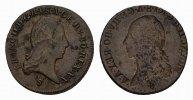Ku.-Kreuzer o.J. S-Schmollnitz RÖMISCH-DEUTSCHES REICH Franz II., 1792-... 110,00 EUR  Excl. 6,70 EUR Verzending