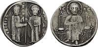 Dinar  SERBIEN Stefan Uros II. Milutin, 1282-1321. Sehr schön.  120,00 EUR  Excl. 6,70 EUR Verzending