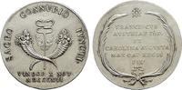 Silberabschlag von den Stempeln des Doppeldukaten 1816. RÖMISCH-DEUTSCH... 240,00 EUR  Excl. 6,70 EUR Verzending