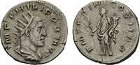 AR-Antoninian  RÖMISCHE KAISERZEIT Philippus I., 244-249. Fast vorzügli... 70,00 EUR  Excl. 6,70 EUR Verzending