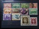 Schönes Lot Saargebiet!!  DEUTSCHLAND BIS 1945  Falz mit Anhaftungen,ge... 10,00 EUR  Excl. 7,00 EUR Verzending