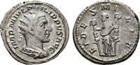 AR-Antoninian, Rom. RÖMISCHE KAISERZEIT Philippus I.(Arabs), 244-249. S... 130,00 EUR  Excl. 6,70 EUR Verzending