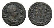 Bronze Antiochia(Pisidien) RÖMISCHE KAISERZEIT Volusianus, 251-253. Seh... 120,00 EUR  zzgl. 4,50 EUR Versand