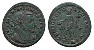 Æ-Follis 303-305, Trier. RÖMISCHE KAISERZEIT Maximianus II. Galerius al... 85,00 EUR