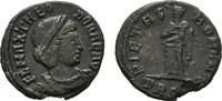 Æ-Follis 337-340 n.Chr., Trier. RÖMISCHE KAISERZEIT Constantius II., 33... 100,00 EUR  Excl. 6,70 EUR Verzending