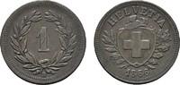 Rappen 1866, B. SCHWEIZ  Vorzüglich +  195,00 EUR  Excl. 6,70 EUR Verzending