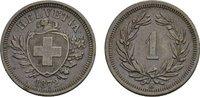 Rappen 1872, B. SCHWEIZ  Vorzüglich +  40,00 EUR  Excl. 6,70 EUR Verzending