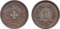 Rappen 1912, B. SCHWEIZ  Vorzüglich  15,00 EUR  Excl. 6,70 EUR Verzending