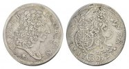 30 Kreuzer 1727, Münden. BAYERN Karl Albert, 1726-1745. Sehr schön  140,00 EUR  Excl. 6,70 EUR Verzending