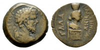 Diassarion, Paltos in Syrien. RÖMISCHE KAISERZEIT Septimius Severus, 19... 120,00 EUR  Excl. 6,70 EUR Verzending