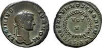 Æ-Follis, Siscia. RÖMISCHE KAISERZEIT Licinius II., 317-324, als Caesar... 85,00 EUR  zzgl. 4,50 EUR Versand