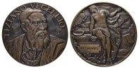 Bronzegussmedaille (Kalman Renner) 1976. MISCELLANEA Tiziano Vecellio G... 120,00 EUR