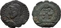 Æ-3 19mm.  RÖMISCHE KAISERZEIT Julianus II. Apostata, 360-363. Schön.  15,00 EUR  Excl. 7,00 EUR Verzending