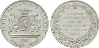Taler 1865, B. BREMEN  Stempelglanz -.  190,00 EUR  Excl. 6,70 EUR Verzending