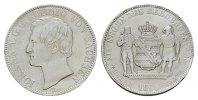 Ausbeutetaler 1866. SACHSEN Johann, 1854-1873. Vorzüglich.  110,00 EUR  Excl. 6,70 EUR Verzending
