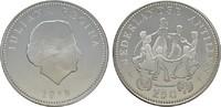25 Gulden 1979. NIEDERLÄNDISCHE GEBIETE IN ÜBERSEE Juliana, 1948-1980. ... 22,00 EUR  Excl. 6,70 EUR Verzending