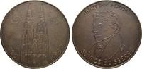 Bronzemedaille (J.Jaekel) 1980. MODERNE MEDAILLEN  Gussfrisch.  80,00 EUR  zzgl. 4,50 EUR Versand