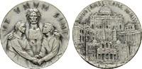 Versilberte Bronzemedaille (Enrico Manfrini) 1975. ITALIEN Paul VI., 19... 11,00 EUR  zzgl. 4,50 EUR Versand
