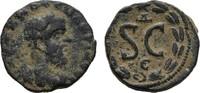 Æ 19mm Antiochia ad Orontem. RÖMISCHE KAISERZEIT Macrinus, 217-218. Sch... 35,00 EUR