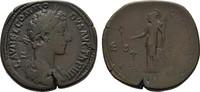 Æ-Sesterz  RÖMISCHE KAISERZEIT Commodus, 177-192. Breit, Schön+/Schön  150,00 EUR142,50 EUR  Excl. 6,70 EUR Verzending