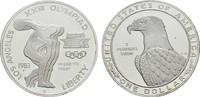 1 Dollar 1983 S USA  Stempelglanz  17,00 EUR  zzgl. 4,50 EUR Versand