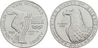 1 Dollar 1983 D USA  Stempelglanz  17,00 EUR  zzgl. 4,50 EUR Versand