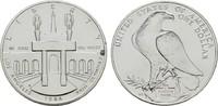1 Dollar 1984 D USA  Stempelglanz  18,00 EUR  zzgl. 4,50 EUR Versand