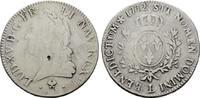 Ecu  à la vieille tête 1772, L-Bayonne. FRANKREICH Louis XV, 1715-1774.... 95,00 EUR  excl. 6,70 EUR verzending